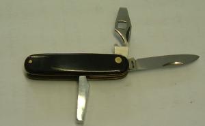 Arbeits-Taschenmesser
